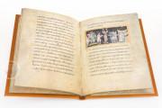 Vita Kiliani, Hannover, Niedersächsische Landesbibliothek, Ms. I 189 − Photo 8