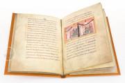 Vita Kiliani, Hannover, Niedersächsische Landesbibliothek, Ms. I 189 − Photo 11