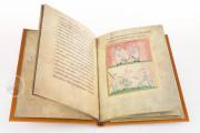 Vita Kiliani, Hannover, Niedersächsische Landesbibliothek, Ms. I 189 − Photo 12