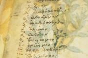Dioscorides Neapolitanus, Naples, Biblioteca Nazionale Vittorio Emanuele III, Ms. ex Vindob. gr. 1 − Photo 4
