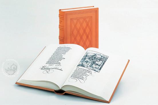 Emperor Maximilian I: Theuerdank, Stuttgart, Württembergische Landesbibliothek − Photo 1
