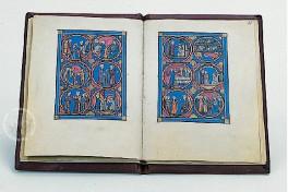 Gothic Picture Bible Facsimile Edition