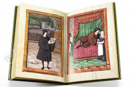 Book of Lovers Facsimile Edition