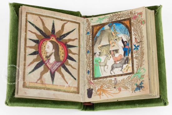 Defensorium inviolatae virginitatis Beatae Mariae, Dublin, National Library of Ireland, Ms 32, 513 − Photo 1