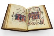 Barcelona Haggadah, London, British Library, Add. Ms. 14761 − Photo 5