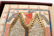 Kennicott Bible, Oxford, Bodleian Library, MS. Kennicott 1 − Photo 6