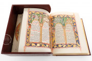 Kennicott Bible, Oxford, Bodleian Library, MS. Kennicott 1 − Photo 7