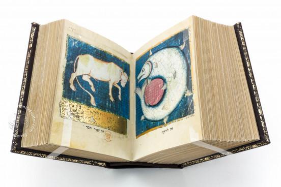 North French Hebrew Miscellany, Add. Ms. 11639 - British Library (London, United Kingdom) − Photo 1