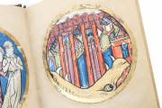 North French Hebrew Miscellany, Add. Ms. 11639 - British Library (London, United Kingdom) − Photo 5