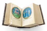 North French Hebrew Miscellany, Add. Ms. 11639 - British Library (London, United Kingdom) − Photo 9