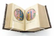 North French Hebrew Miscellany, Add. Ms. 11639 - British Library (London, United Kingdom) − Photo 10