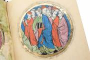 North French Hebrew Miscellany, Add. Ms. 11639 - British Library (London, United Kingdom) − Photo 11