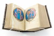 North French Hebrew Miscellany, Add. Ms. 11639 - British Library (London, United Kingdom) − Photo 12