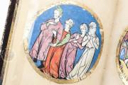 North French Hebrew Miscellany, Add. Ms. 11639 - British Library (London, United Kingdom) − Photo 13