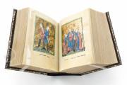 North French Hebrew Miscellany, Add. Ms. 11639 - British Library (London, United Kingdom) − Photo 16