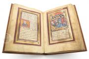 Parma Ildefonsus, Ms. Parm. 1650 - Biblioteca Palatina (Parma, Italy) − photo 4