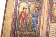Parma Ildefonsus, Ms. Parm. 1650 - Biblioteca Palatina (Parma, Italy) − photo 7