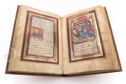 Parma Ildefonsus, Ms. Parm. 1650 - Biblioteca Palatina (Parma, Italy) − photo 9