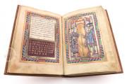 Parma Ildefonsus, Ms. Parm. 1650 - Biblioteca Palatina (Parma, Italy) − photo 10