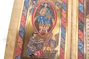 Parma Ildefonsus, Ms. Parm. 1650 - Biblioteca Palatina (Parma, Italy) − photo 11