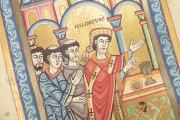 Parma Ildefonsus, Ms. Parm. 1650 - Biblioteca Palatina (Parma, Italy) − photo 13
