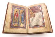 Parma Ildefonsus, Ms. Parm. 1650 - Biblioteca Palatina (Parma, Italy) − photo 15