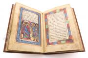 Parma Ildefonsus, Ms. Parm. 1650 - Biblioteca Palatina (Parma, Italy) − photo 17