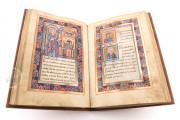 Parma Ildefonsus, Ms. Parm. 1650 - Biblioteca Palatina (Parma, Italy) − photo 19