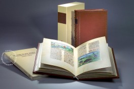 Book of the Hunt Facsimile Edition