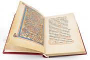 Landgrave Psalter, Stuttgart, Württembergische Landesbibliothek, HB II 24 − Photo 5