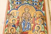 Landgrave Psalter, Stuttgart, Württembergische Landesbibliothek, HB II 24 − Photo 13