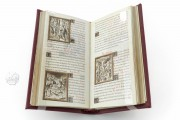 Younger Prayer Book of Charles V, Cod. Ser. n. 13.251 - Österreichische Nationalbibliothek (Vienna, Austria) − Photo 4