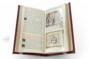Younger Prayer Book of Charles V, Cod. Ser. n. 13.251 - Österreichische Nationalbibliothek (Vienna, Austria) − Photo 8