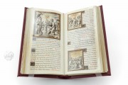 Younger Prayer Book of Charles V, Cod. Ser. n. 13.251 - Österreichische Nationalbibliothek (Vienna, Austria) − Photo 13