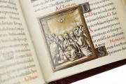 Younger Prayer Book of Charles V, Cod. Ser. n. 13.251 - Österreichische Nationalbibliothek (Vienna, Austria) − Photo 14