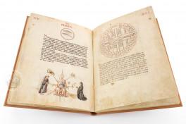 Liber Physiognomiae Facsimile Edition