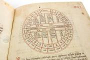 Liber Physiognomiae, Modena, Biblioteca Estense Universitaria, Ms. Lat. 697 = α.W.8.20 − Photo 11