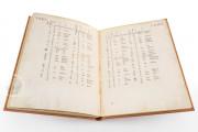 Liber Physiognomiae, Modena, Biblioteca Estense Universitaria, Ms. Lat. 697 = α.W.8.20 − Photo 18