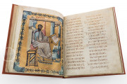Lectionary of St Petersburg, St. Petersburg, National Library of Russia, Codex gr. 21, 21a − Photo 3