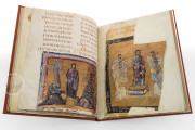 Lectionary of St Petersburg, St. Petersburg, National Library of Russia, Codex gr. 21, 21a − Photo 7