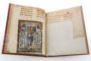 Lectionary of St Petersburg, St. Petersburg, National Library of Russia, Codex gr. 21, 21a − Photo 8