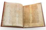 Lectionary of St Petersburg, St. Petersburg, National Library of Russia, Codex gr. 21, 21a − Photo 9