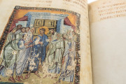 Lectionary of St Petersburg, St. Petersburg, National Library of Russia, Codex gr. 21, 21a − Photo 13