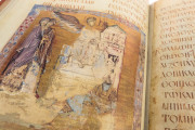 Lectionary of St Petersburg, St. Petersburg, National Library of Russia, Codex gr. 21, 21a − Photo 17