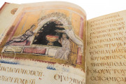 Lectionary of St Petersburg, St. Petersburg, National Library of Russia, Codex gr. 21, 21a − Photo 18