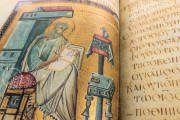 Lectionary of St Petersburg, St. Petersburg, National Library of Russia, Codex gr. 21, 21a − Photo 21