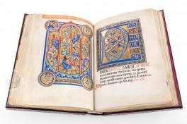 Berthold Sacramentary Facsimile Edition
