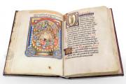 Berthold Sacramentary, New York, The Morgan Library & Museum, Ms M. 710 − Photo 8