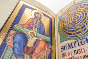 Berthold Sacramentary, New York, The Morgan Library & Museum, Ms M. 710 − Photo 9