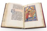Berthold Sacramentary, New York, The Morgan Library & Museum, Ms M. 710 − Photo 11